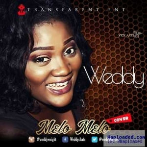 Weddy - Melo Melo (Rock Cover)
